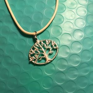 Jewelry - Hand made Tree of Life necklace